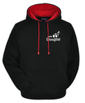Glasgow Triathlon Club - Premium Black Hoodie
