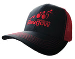 Glasgow Triathlon Club Trucker Cap