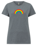 Women's Rainbow T-Shirt