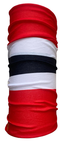 Lanterne Rouge Neck Warmer