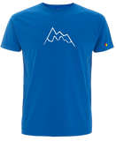 Snowy Mountains T-Shirt