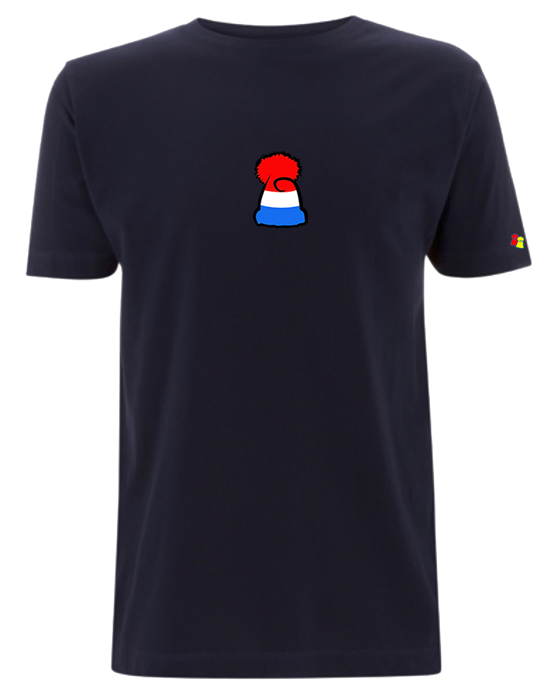 Oooh La-La Big Bobble Hats T-Shirt