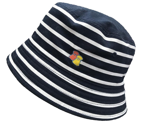 Hello Sailor! Bucket Hat (Kids)
