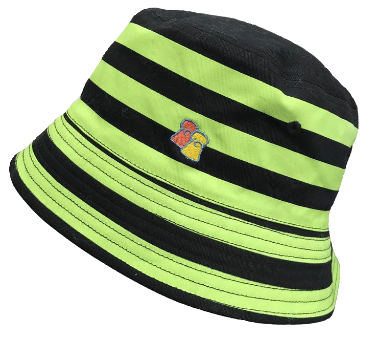 The Flying Saucer Bucket Hat (Kids)