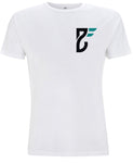 Base Fitness White Bamboo T-shirt