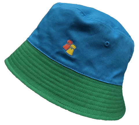 Surf & Turf Bucket Hat (Kids)