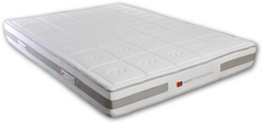 Memory Plus Pressure Relief Mattress