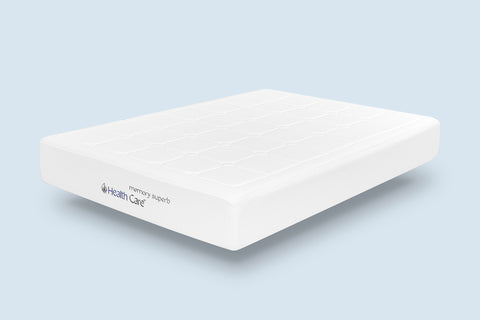 Memory Superb Hypo Allergenic Mattress
