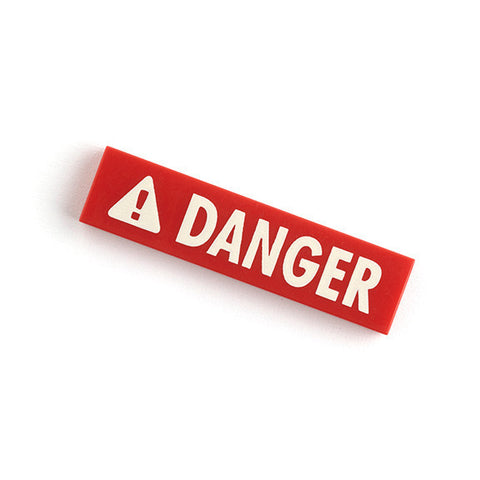Danger Tile