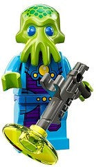 Minifigure series 13 Alien Trooper