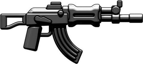 Brickarms AK-Apoc (Black)