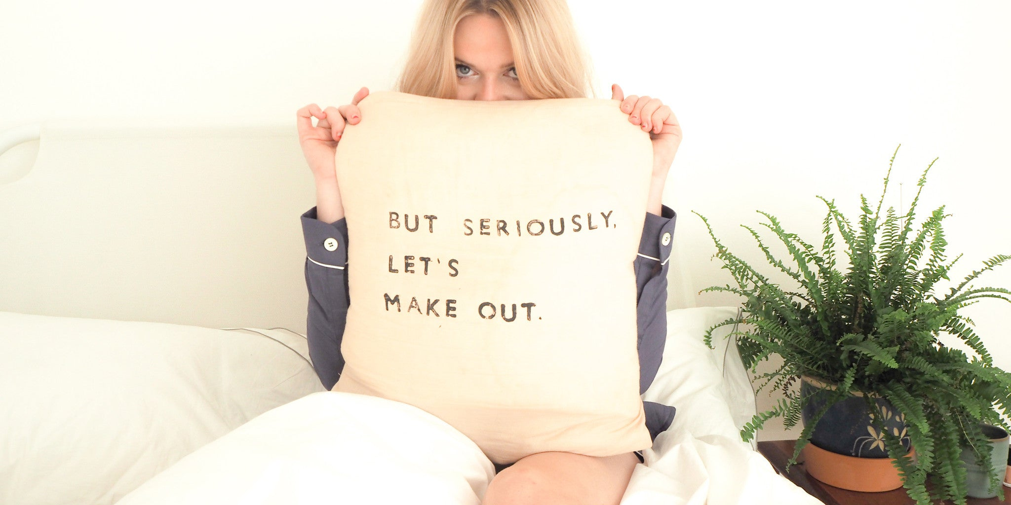 Sleepover tips with writer and dating columnist Dolly Alderton
