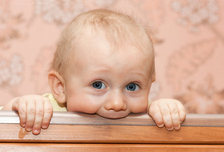 Smile Approved Natural Teething Remedies