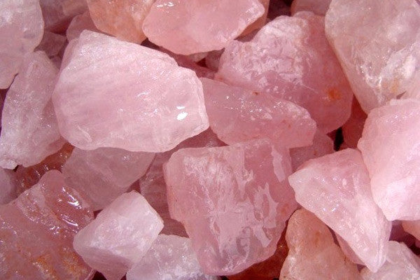 Healing Power of Rose Quartz