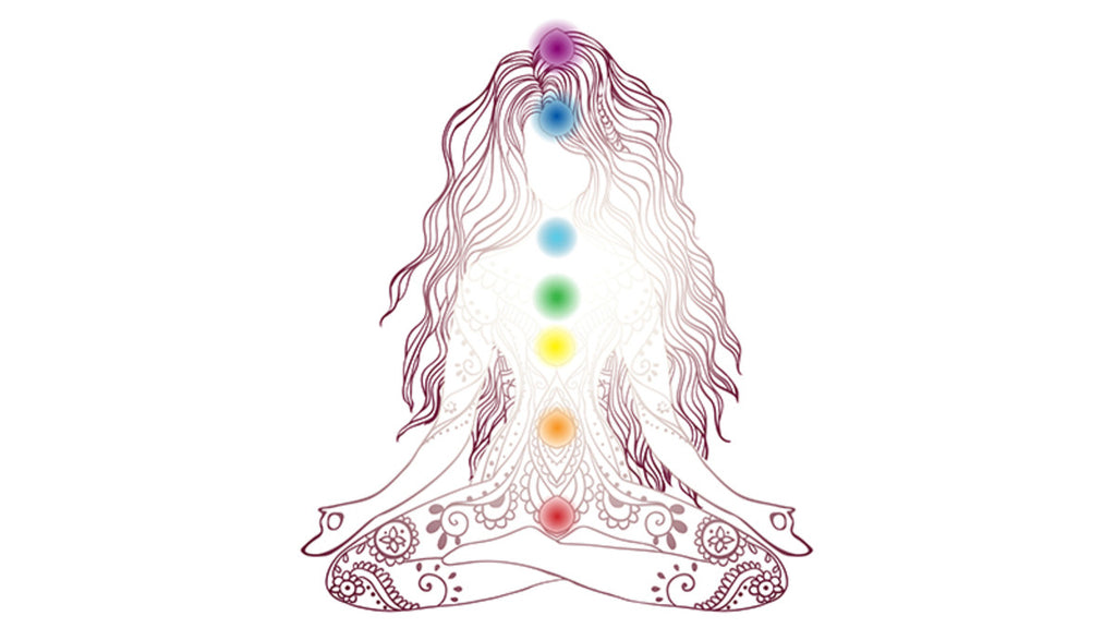 Balancing Your Chakra to Release Negative Emotions