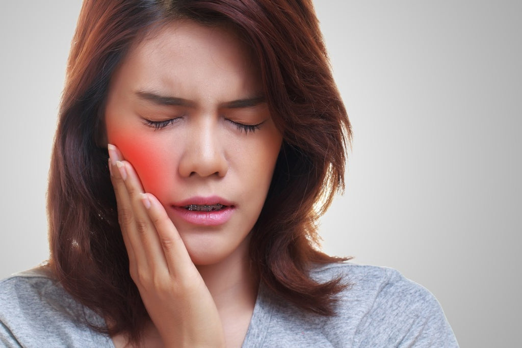 Get Rid of Tooth Pain