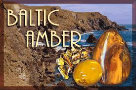 Baltic Amber is an all natural healer