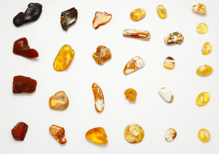 What Color Amber is most Effective?