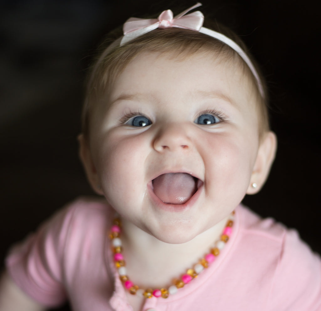 Teething in children: timing, consistency, possible problems