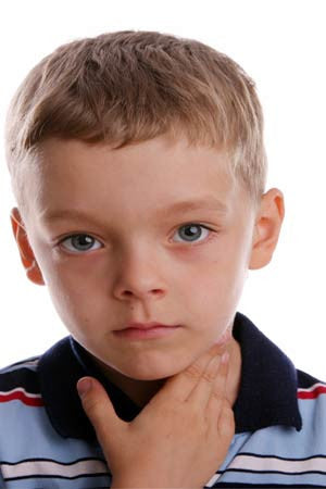 Treat Hypothyroidism in Children