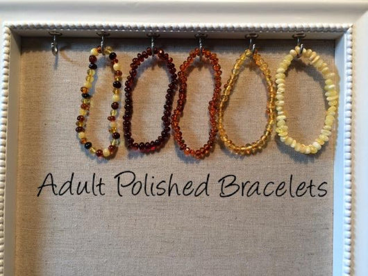 Adult Baltic Essentials Wholesale Associate 10-Pack Bracelets