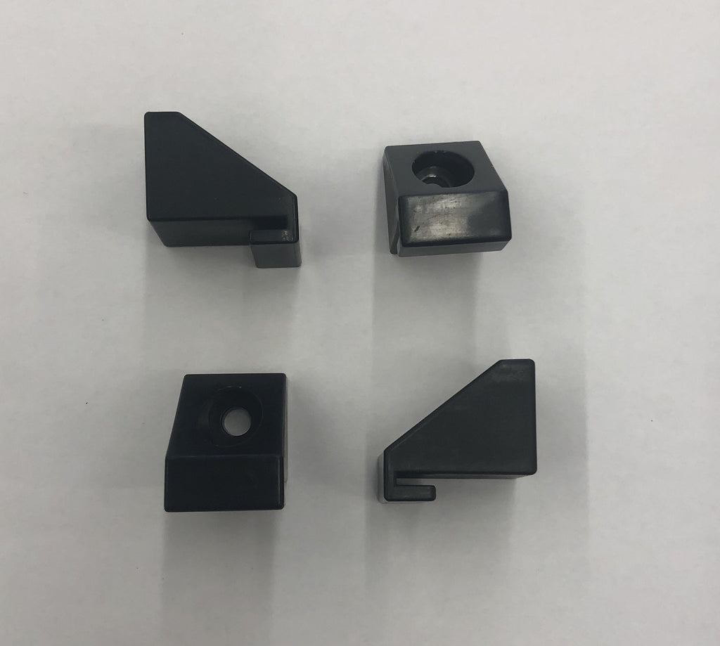 Flex Timer Mounting Brackets (Set of 4)