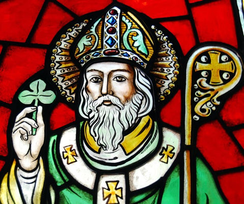 St. Patrick | Irish Celtic Craft Shop