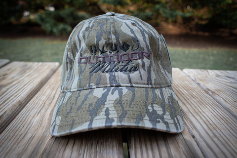 Soft Structure | Mossy Oak® Bottomland - Outdoor Militia®