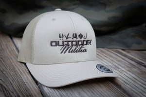 Patriot Back™ | Tan - Outdoor Militia®
