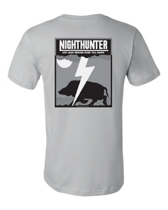 NightHunter - Outdoor Militia®
