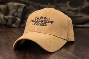 Patriot Back™ | Low-Rise - Buck Brown - Outdoor Militia®