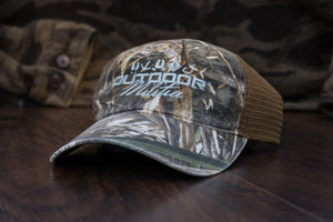 Soft Structure | Realtree® Max5 - Outdoor Militia®