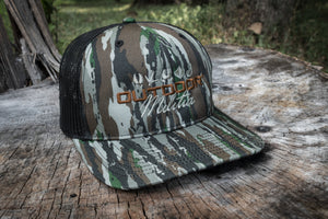 Patriot Back™ | Realtree® Original - Outdoor Militia®