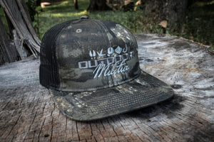 Patriot Back™ | Realtree® Timber - Outdoor Militia®
