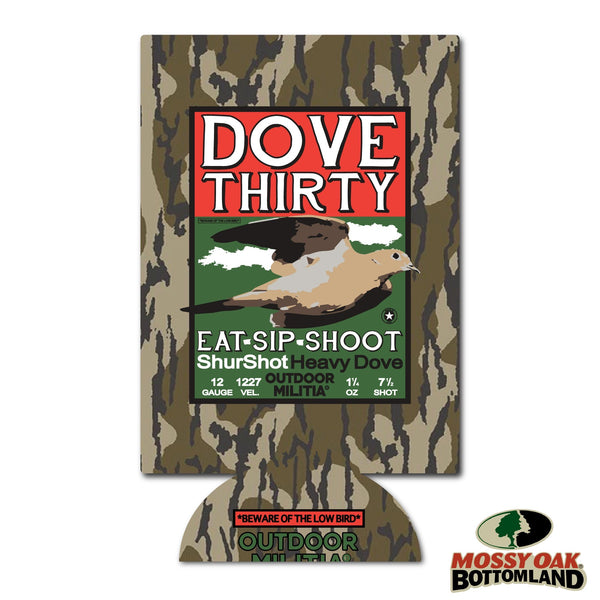 Dove Thirty | Limited Stock - Outdoor Militia®