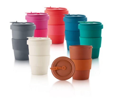 Earth Travel Mug - 16 oz.
