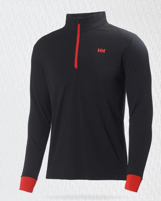 Helly Hansen Men's Active Flow 1/2 Zip