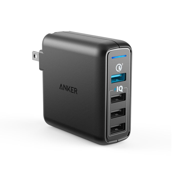 Anker PowerPort Speed 4 Ports