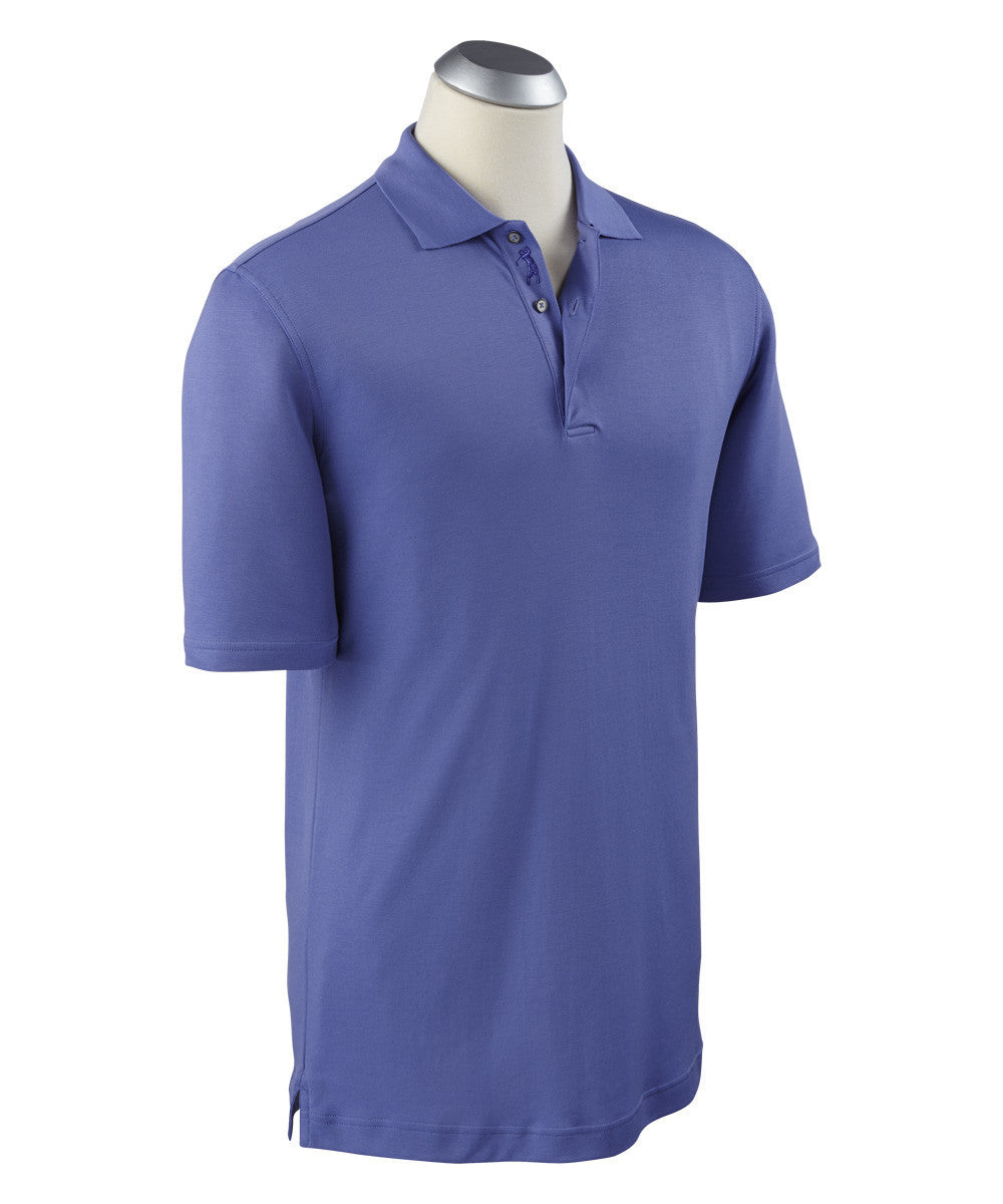 Bobby Jones Supreme Cotton Solid Polo