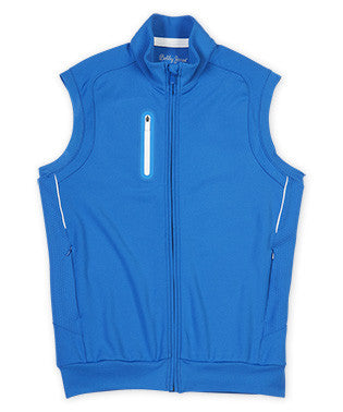 Bobby Jones RTJ2 Full-Zip Vest