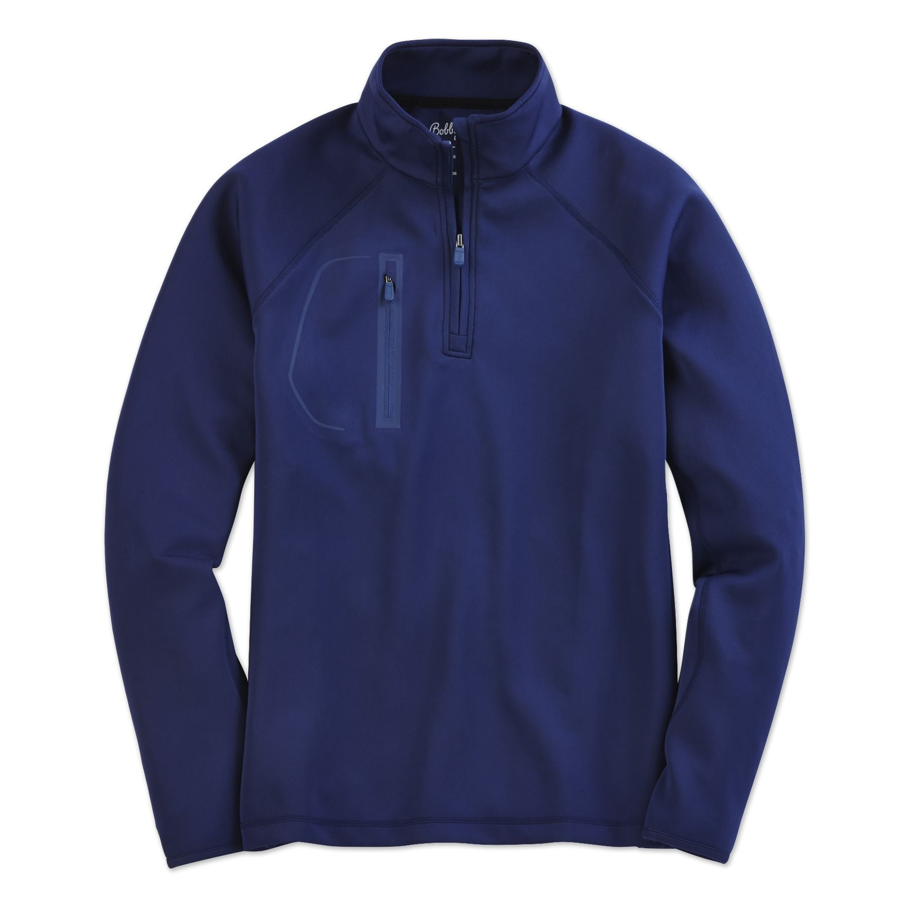 Bobby Jones ¼ Zip Pullover Shirt