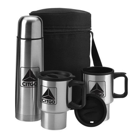 Beverage Travel Kit