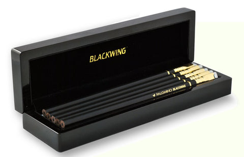 Blackwing Piano Box Gift Set - Palomino