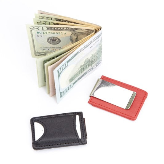 Bluetooth Tracking Money Clip