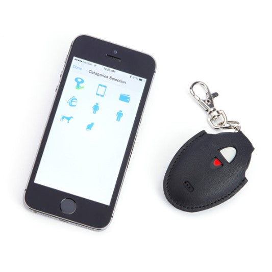 Bluetooth Tracking Smart Tag