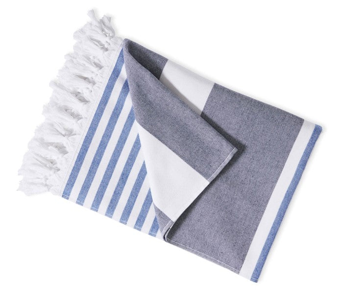 Capri Fouta Beach Towel