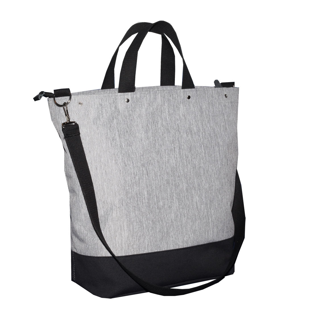 City Tote w/ Shoulder Strap