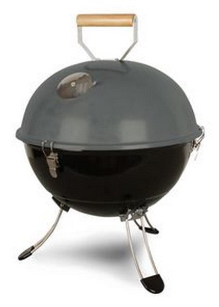 Coleman Party Ball Charcoal Grill w/Cover
