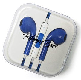 Color Ear Phones