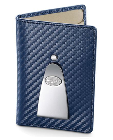 Dalvey Continental Credit Card & Money Clip